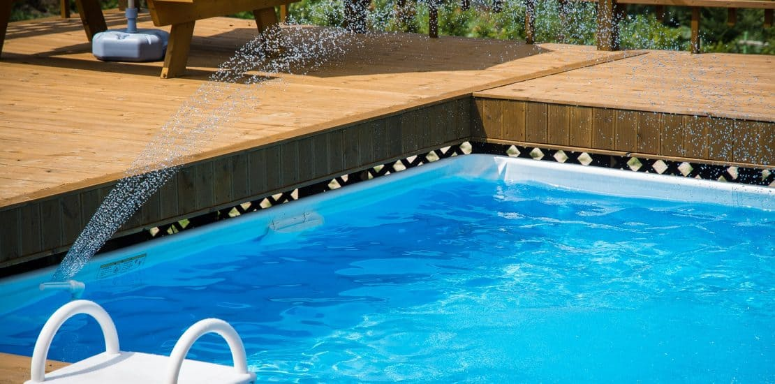 How To Create Appealing Small Backyard Pool Designs