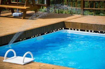 Small Backyard Pool Designs